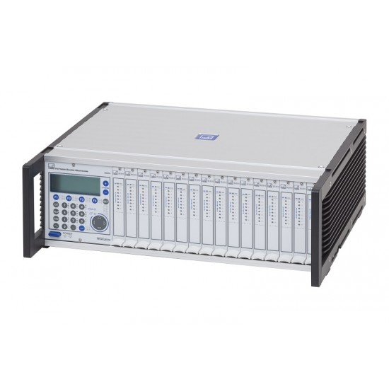 MGCplus multichannel measuring system HBM