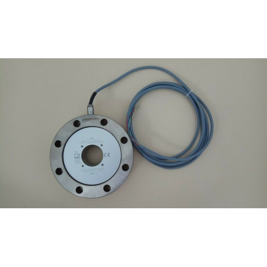 Torque transducer - HBM TB1A from 100 Nm to 10 kNm